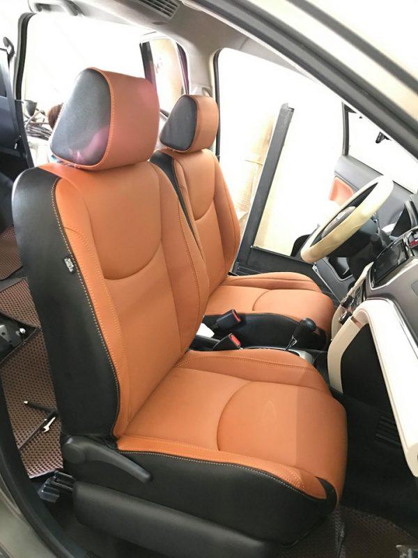 Ghế da Toyota Rush